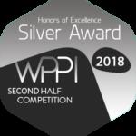 2018SH-SilverAward