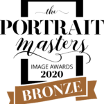 2020 Image Awards Logo - BLKBRONZE
